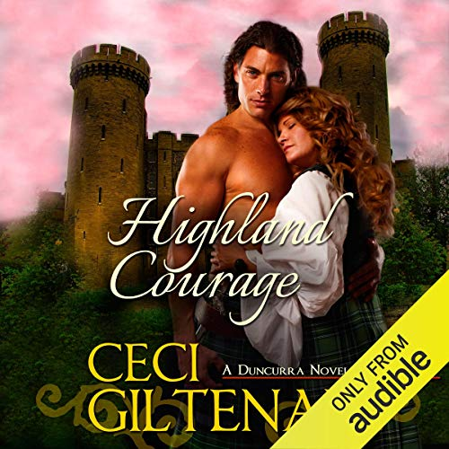 Highland Courage Titelbild