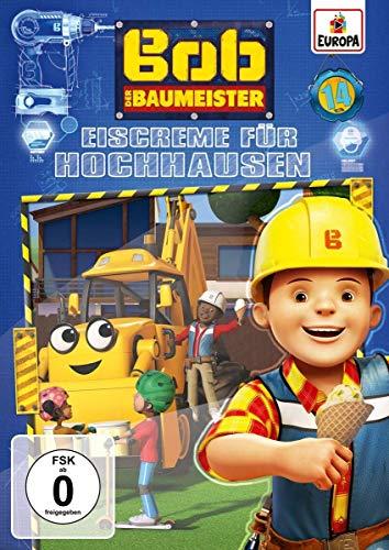 Vol.14: Eiscreme Für Hochhausen