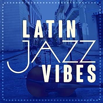 Latin Jazz Vibes