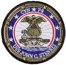 NEW USS John C. Stennis CVN-74 5
