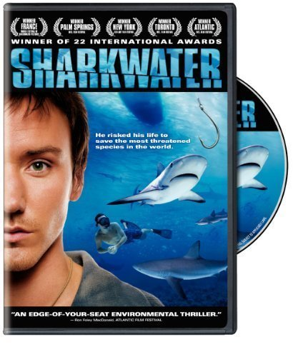 Sharkwater (2006) by Warner Home Video by Rob Stewart