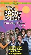 The Brady Bunch Variety Hour - Vol. 2 [VHS]