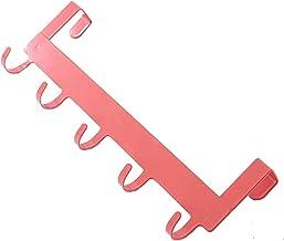 Hook Up Kitchen Rack Cabinet Door Back Door achterste haak Geen Nails No Trace Geen perforatie Iron kleerhanger Kapstok du...