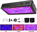 1500W LED Grow Light, Growing Lamp Full Spectrum for Indoor Hydroponic...