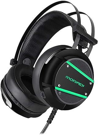 ASG E-Sports Gaming Headset Gioco per Cuffia per Computer Desktop 7.1USB Light Headset per Cuffie - Trova i prezzi più bassi