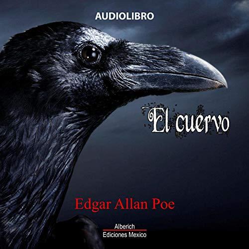 El cuervo [The Raven] cover art