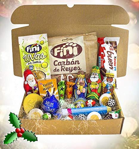 Chocolatinas Navideñas Para Niños, Gran variado de productos navideños