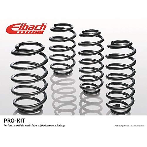 Eibach E10-10-008-01-22 Tieferlegungsfedern Pro-Kit