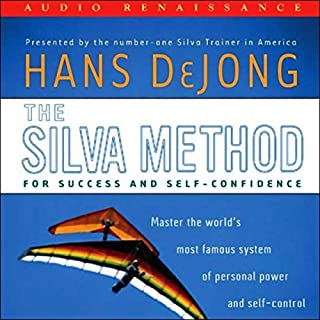 The Silva Method for Success and Self-Confidence cover art