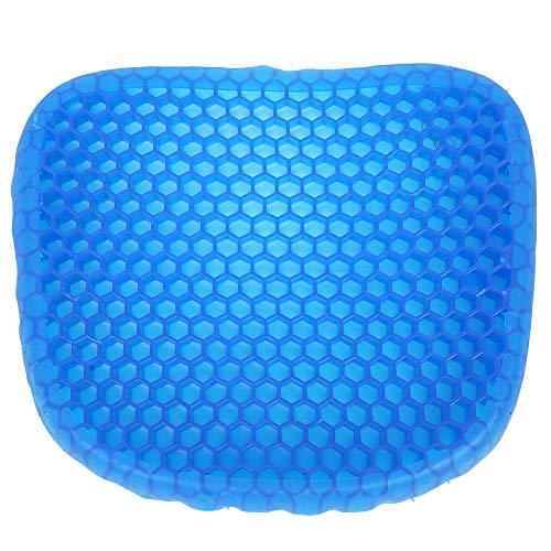 Yisentno Polymer Gel Gel Cushion, Gel Sit Cushion, Chair Office Car for Home