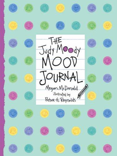 The Judy Moody Mood Journal