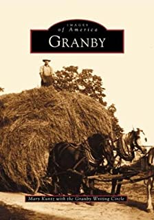 Granby (MA) (Images of America)