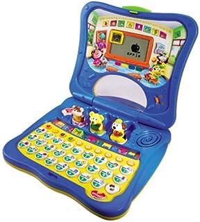 Vtech Letter Fun Laptop, 1 of Piece