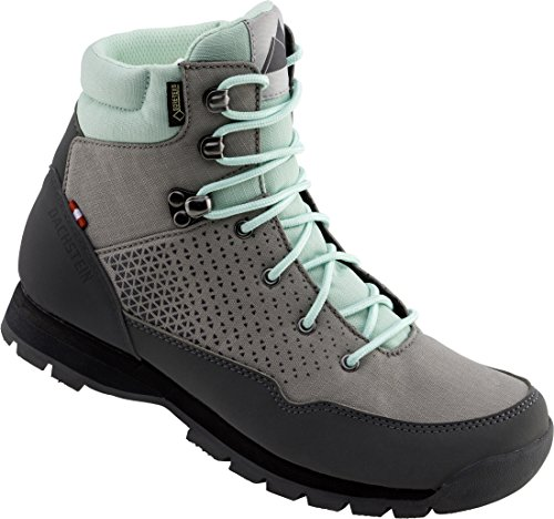 Dachstein Polar GTX Winter Outdoor Shoes Damen Grey/Mint Schuhgröße UK 6 | EU 39 2018 Schuhe