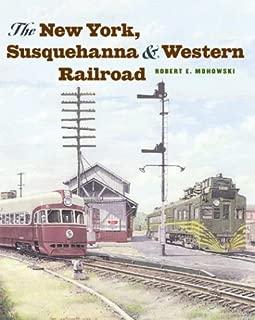 The New York, Susquehanna & Western Railroad