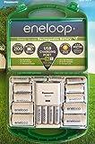 Eneloop Batteries, Chargers & Power Supplies