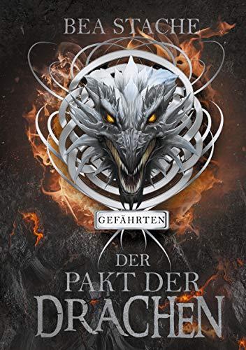 Der Pakt der Drachen - Gefährten: Paranormaler- Fantasyroman