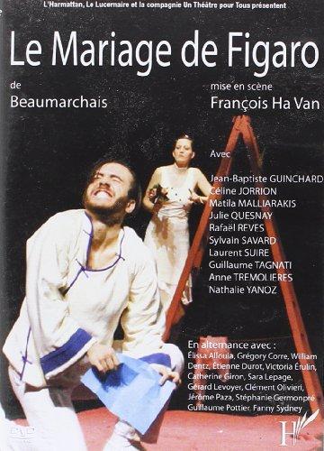 Mariage de Figaro (DVD)