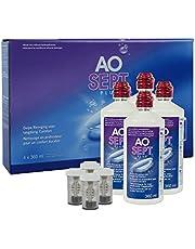 Aosept Plus contactlenzen 360 ml (4 Stuk)