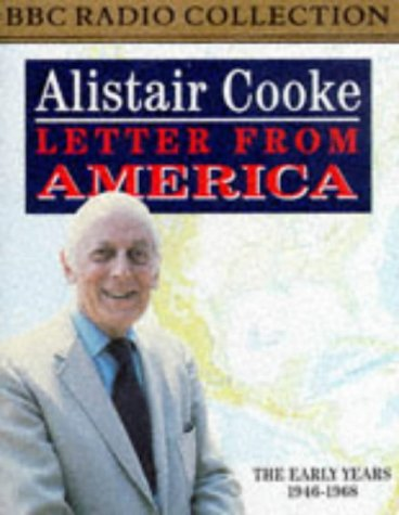 Letter from America (BBC Radio Collection)