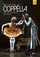 Coppelia [DVD]