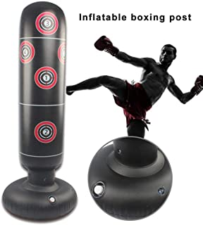 Amazon.es: punching ball: Deportes y aire libre