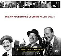 The Air Adventures of Jimmie Allen, Vol. 4