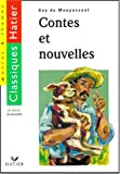 Contes et nouvelles - Editions Hatier - 21/03/2001
