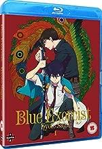 """""""Blue Exorcist Season 2 Kyoto Saga Volume 1 Episodes 1-6"""