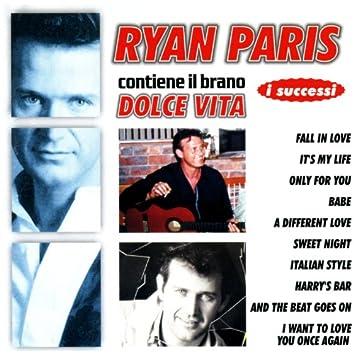 Ryan Paris - I Successi