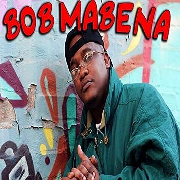 Bob Mabena
