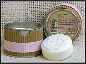 product image for Habersham Pink Grapefruit & Patchouli - Solid Lotion TO GO!