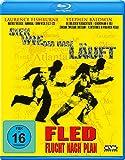 Fled - Flucht nach Plan (Blu-ray) [Alemania] [Blu-ray]