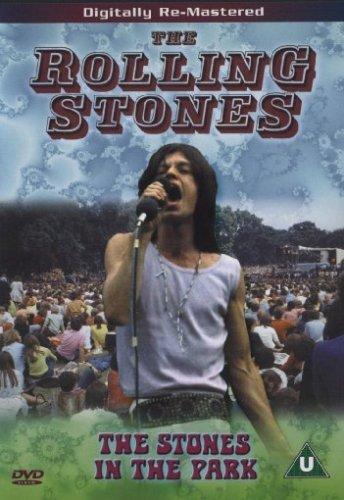 The Rolling Stones - Stones In Park [Edizione: Regno Unito]