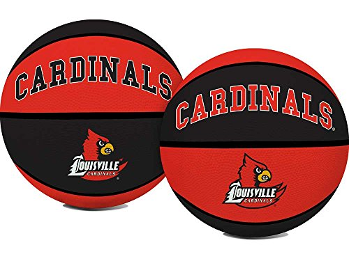 Best Review Of Louisville Cardinals Jarden Sports Crossover Baske