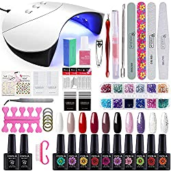 Top 10 Gel Nail Polish Kits