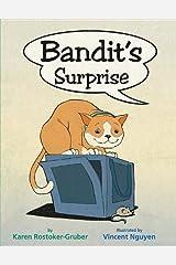 Bandit Kindle Edition