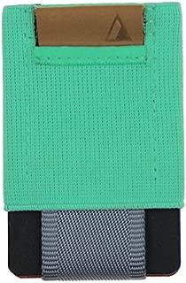 NOMATIC Men's Slim Minimalist Wallet- Everyday Carry Card Holder- Keys, Cash, Coin