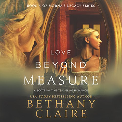 Couverture de Love Beyond Measure