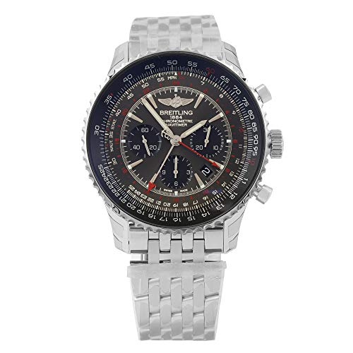 Photo of Breitling Navitimer GMT Men's Watch AB04413A/F573-453A