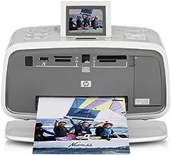 HP A716 Photosmart Compact Photo Printer