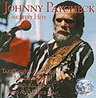 Johnny Paycheck - Greatest Hits