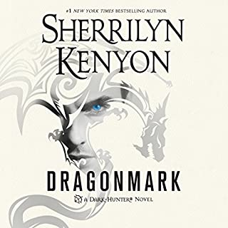 Dragonmark     Dark-Hunter, Book 27              Written by:                                                                                                                                 Sherrilyn Kenyon                               Narrated by:                                                                                                                                 Holter Graham                      Length: 9 hrs and 38 mins     5 ratings     Overall 4.0