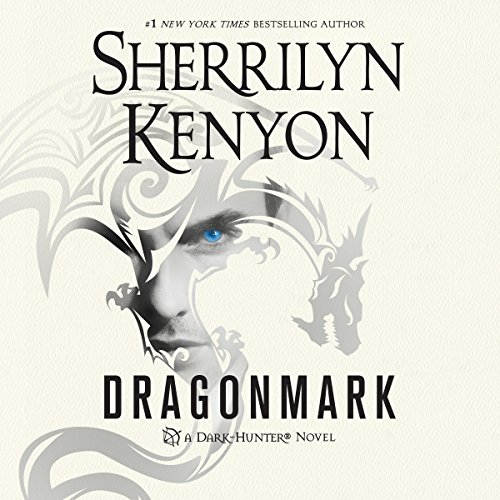 Dragonmark audiobook cover art