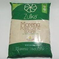 Zulka Pure Evaporated Cane Juice Sugar 2 Lb