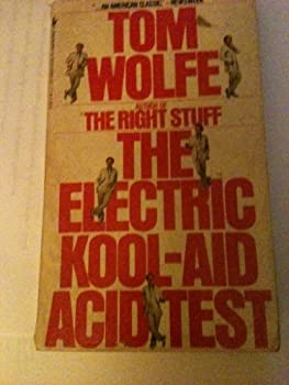 Mass Market Paperback The Electric Kool-Aid Acid Test Book