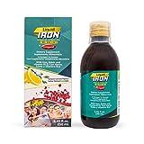 Ceregumil Liquid Iron Supplement