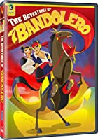 The Adventures of Bandolero