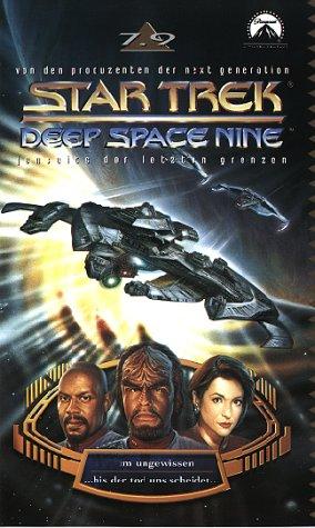 Star Trek - Deep Space Nine 7.09: Im Ungewissen/Bis dass der Tod uns scheidet