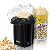 Machine à Pop Corn, Aicok Retro ...
